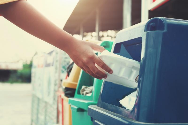 Färdplan för hållbar plastanvändning