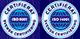 Certifikat ISO 14001 & 9001